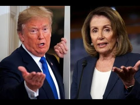 [16 April 2019] Pelosi: Combined power of US & EU could be used in dealing with China - English