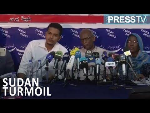 [16 April 2019] Sudan protesters call for sacking of judiciary chief - English