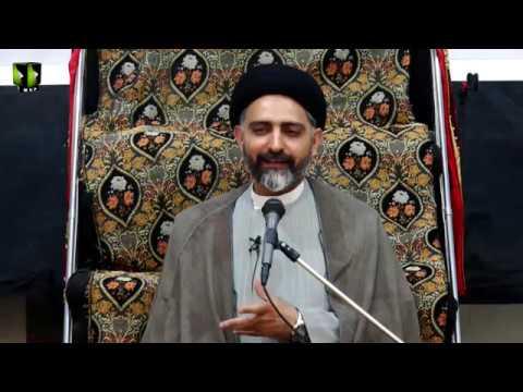 [1] Topic: Muntazir Say Muntazar Tak Ka Safar | Moulana Nusrat Bukhari - Urdu
