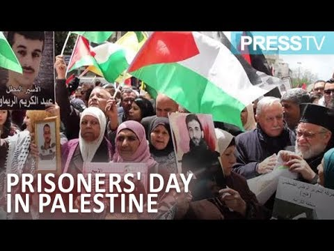 [18 April 2019] Thousands march for political prisoners on Prisoners\' Day - English