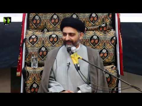 [3] Topic: Muntazir Say Muntazar Tak Ka Safar | Moulana Nusrat Bukhari - Urdu