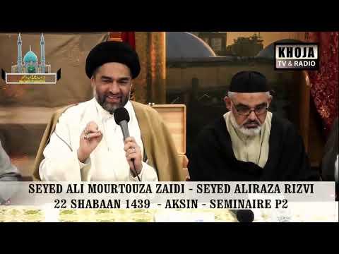 CLIP | مرجعیت سے دوری کے نتائج | Hujjat ul Islam Maulana Syed Ali Raza Rizvi | Urdu