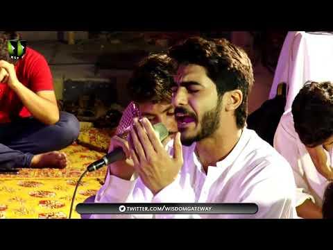 [Manqabat] یوم مستضعفینِ جہاں ، ولادت باسعادت امام مہدیؑ | Murtaza Mehmood - Urdu
