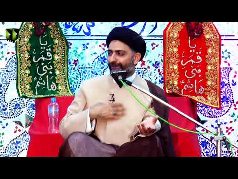 [5] Topic: Zahoor-e-Imam Mahdi Or Aakhir uz Zamaan | Moulana Nusrat Bukhari - Urdu