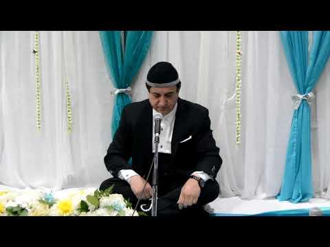 Affinity with the Holy Quran 2018 | Qari Rasheedi - Arabic