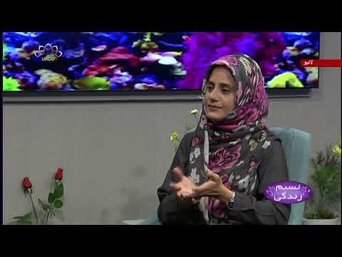 [9] اینٹی بایوٹکس کا غیر ضروری استعمال -  نسیم زندگی- urdu