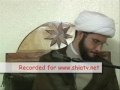 Sh. Hamza Sodagar - Imam of our time and his obedience - Lecture 2 - English
