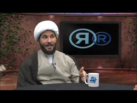 Reflection Talk Show   Shk Hamza Sodagar - English