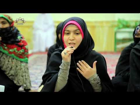 [18May2019]  مشھد مقدس ، حرم زائرین امام رضا علیہ السلام کے تاثرات -urdu