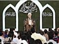 [12] Agha Panahiyan - Ramadhan 1440 -  گناه چیست؟ توبه چگونه است؟ - Farsi