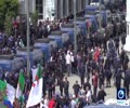 [20 May 2019]  Algerians have continued their rallies for a 13th successive friday - English