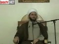 Sh. Hamza Sodagar - Imam of our time and his obedience - Lecture 5 - English