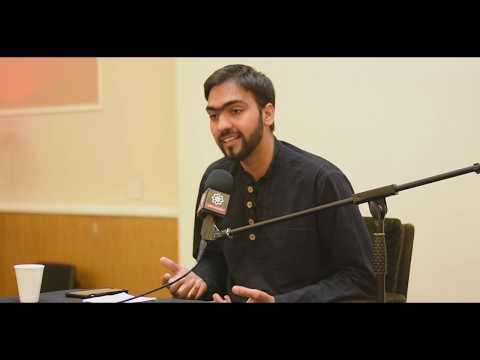 Pursuit of Comforts - Death of determination - Sayyid Mohsin Jafri   23rd Ramadhan 1440/2019 English