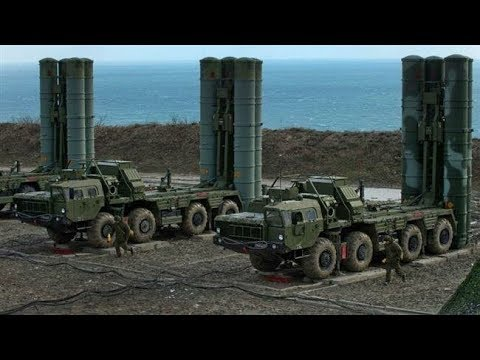 [11 June 2019] Turkey condemns US Congress resolution on purchase of Russian S-400 systems - English