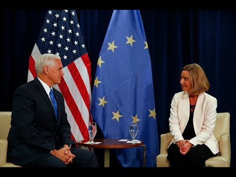 [11 June 2019] Iran: EU should counter U.S. economic terrorism - English