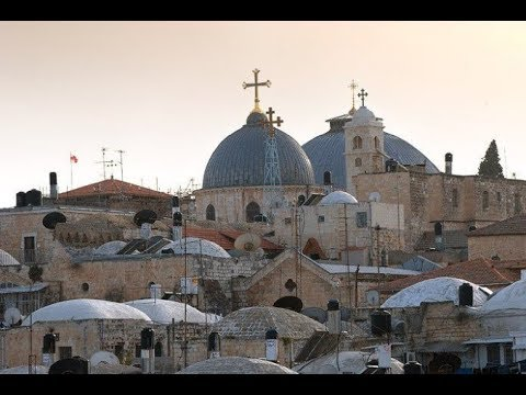 [12 June 2019] Israeli court rejects Church appeal on Palestinian land - English