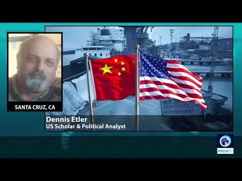 [13 June 2019] US using Hong Kong protests to inflame public opinion against China: Scholar - English