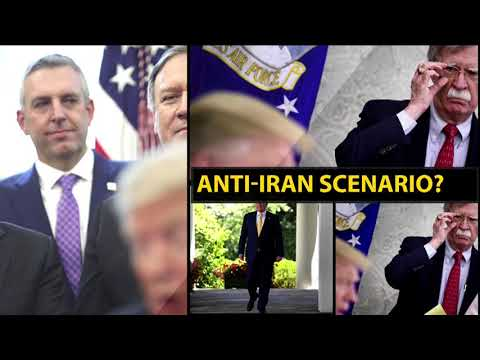 [15 June 2019] Anti-Iran scenario? - English