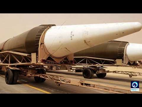 [16 June 2019] Saudi Arabia secretly developing ballistic missile technology - English