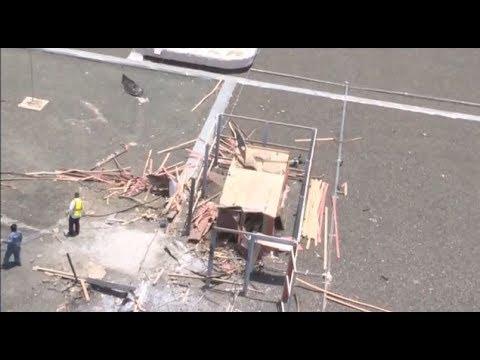 [16 June 2019] Yemen\'s drones hit Abha, Jizan airports in Saudi Arabia - English
