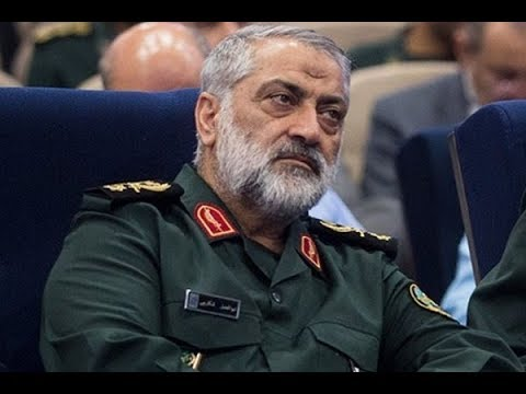 [21 June 2019] Iranian army warns U.S. against any attacks on country - English