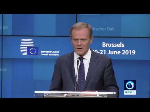 [21 June 2019] Brussels conference debates US, Iran tensions - English