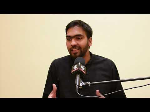 [Lecture 1]  - Sayyid Mohsin Jafri | 19th Ramadhan 1440/2019 - English