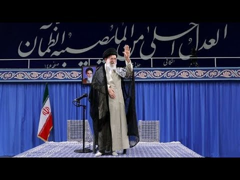 [26 June 2019] Iran's Leader: U.S. offer for talks a 'deception' - English