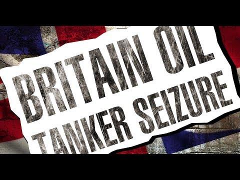 [6 July 2019] The Debate - Britain Oil Tanker Seizure - English