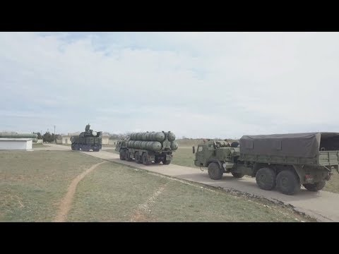 [10 July 2019] Turkey to receive Russian S-400 missile systems soon - English