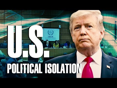 [11 July 2019] Debate: U.S. political isolation - English