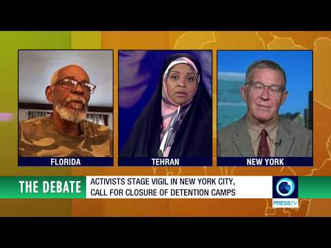 [14 July 2019] The Debate - US immigration controversy - English