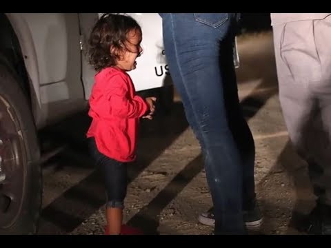 [16 July 2019] Nightmare of migrant child separations at US. border continues - English
