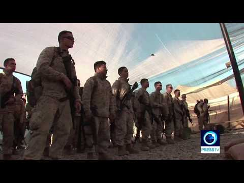 [20 July 2019] US authorizes troops deployment in Saudi Arabia - English
