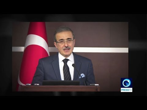 [20 July 2019] Turkey says defense firms face temporary losses after F-35 removal - English