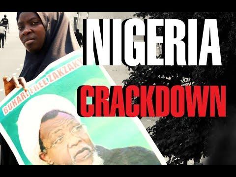 [25 July 2019] The Debate - Nigeria Crackdown - English