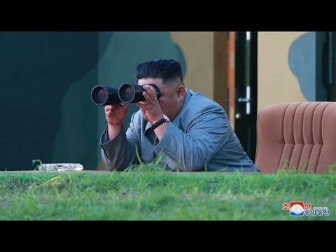 [27 July 2019] North Korea: Missile test \'warning\' for Seoul - English