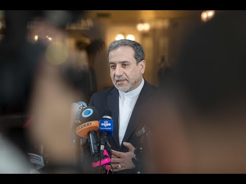 [28 July 2019] Iran calls JCPOA emergency meeting \'constructive\' - English