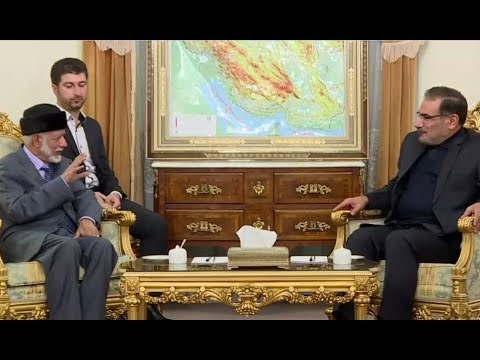 [28 July 2019] Iran: Seizure of British-flagged tanker totally lawful - English