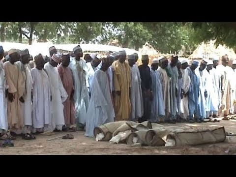 [29 July 2019] Boko Haram kills at least 65 in northeast Nigeria: State TV - English