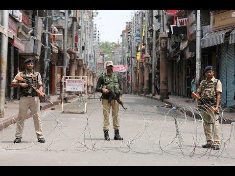 [07 August 2019] India scraps Kashmir\'s autonomy. What\'s next? - English