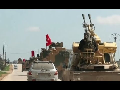 [10 August 2019] Syria slams US-Turkish buffer zone plan - English