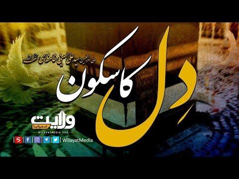 دِل کا سکون | Farsi Sub Urdu