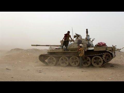 [11 August 2019] The Debate - Allies\' infighting in Yemen - English