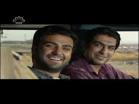 [ Irani Drama Serial ] Stayesh   ستائیش - Episode 07   SaharTv - Urdu