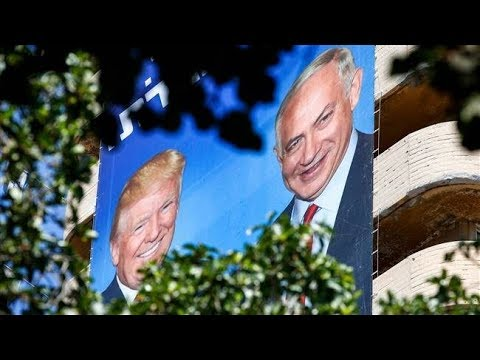 """[13 August 2019] \""""U.S. plays with fire if okays Israel West Bank plan\"""" - English"""