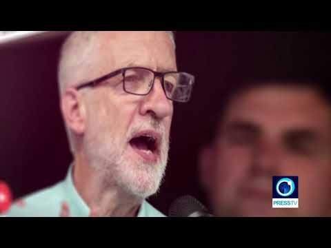 [17 August 2019] On The News Line - Corbyn\'s Campaign - English
