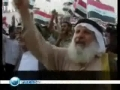 Protest on Gates Visit - Operation against MKO Terrorist - News from Iraq - 28Apr09 - English