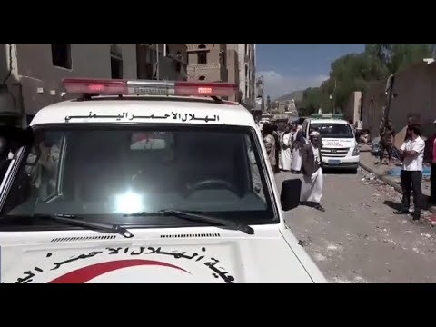 [18 August 2019] Ansarullah leader: Yemenis will never give in - English