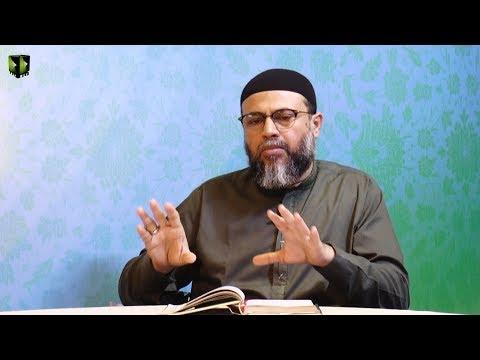 [Teaser] Talkshow Aagahi | Ghadeer Aur Imamat o Wilayat Ka Tasalsul - Urdu